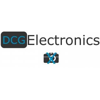 AEG Elfamatic HG 851 µC 2000