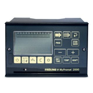 L&G RVP 65.130 Fröling MyPromat 2000